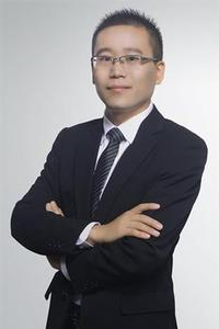 Ruijie ZHANG Attorney-at-Law Patent Attorney