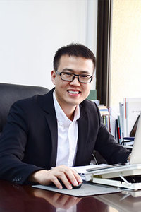 Jianwei YAN Attorney-at-Law Trademark Attorney